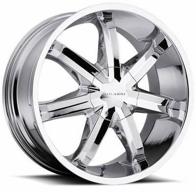 437 Raven Tires
