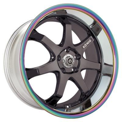 Afterburner Tires